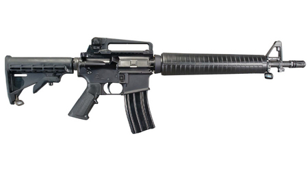 WINDHAM WEAPONRY DISSIPATOR M4 5.56MM SEMI-AUTO RIFLE