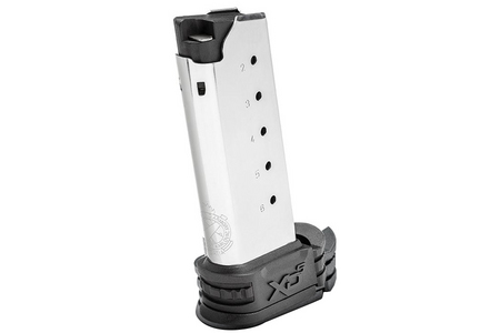 SPRINGFIELD XDS 45 ACP 6 ROUND FACTORY MAGAZINE