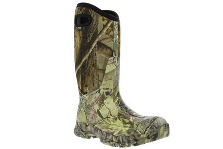 RANGER HUNTIMG CAMO RUBBER BOOTS