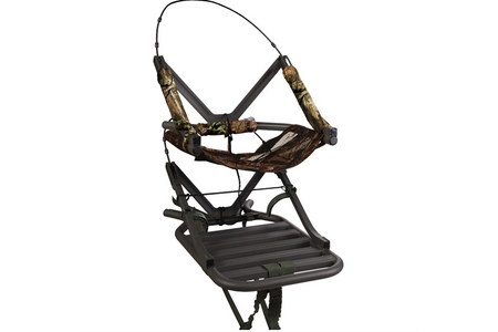 SPECIALIST OPEN FRONT CLIMBING TREESTAND