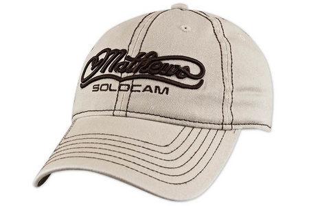 SADDLE HAT