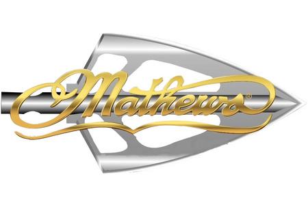 MATHEWS BROADHEAD DECAL
