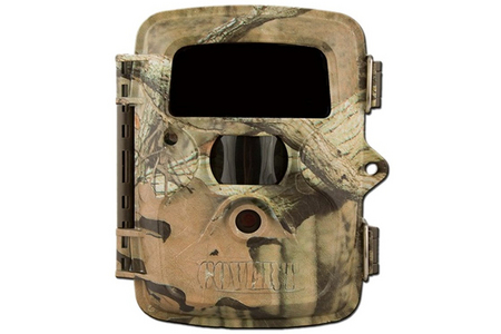 MP8 BLACK CAMO TRAIL CAMERA