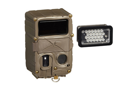 DOUBLE FLASH GAME CAMERA