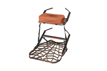 STRIKE FORCE CLIMBING STAND