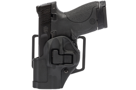 SERPA CQC HOLSTER FOR SHIELD 9MM/40SW LH