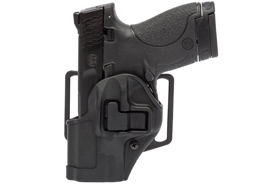 Blackhawk Serpa CQC Holster for SW MP Shield 9mm and 40 S ...