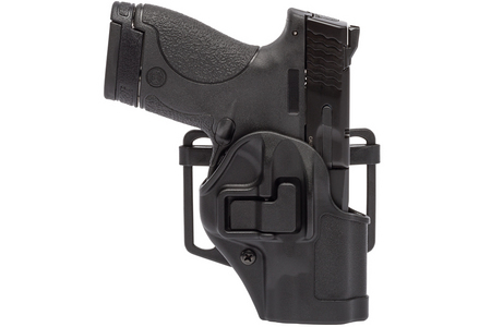 SERPA CQC HOLSTER FOR SHIELD 9MM/40SW