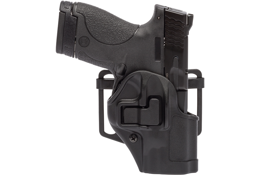 Blackhawk Serpa CQC Holster for SW MP Shield 9mm and 40 SW ...