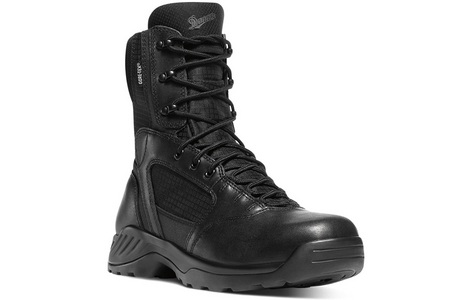 KINETIC 8-INCH BLACK GORE-TEX BOOT