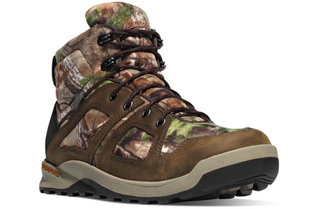 STEADFAST 6 INCH REALTREE XTRA