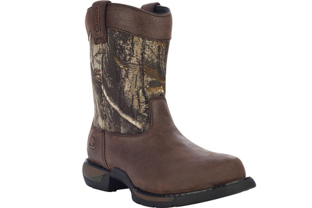 LONG RANGE WATERPROOF BOOT
