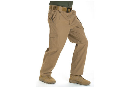 TACTICAL PANT-COYOTE BROWN