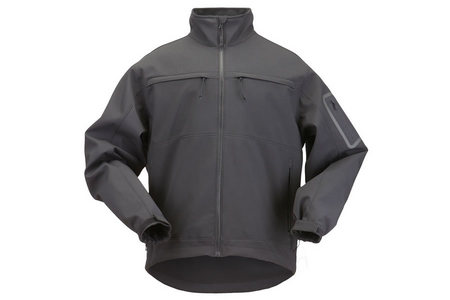 CHAMELEON SOFTSHELL FLEECE JACKET