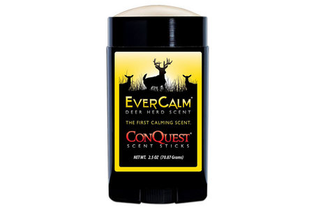 EVERCALM DEER HERD SCENT STICK