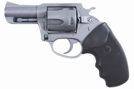 CHARTER ARMS BULLDOG 44 SPECIAL STAINLESS REVOLVER