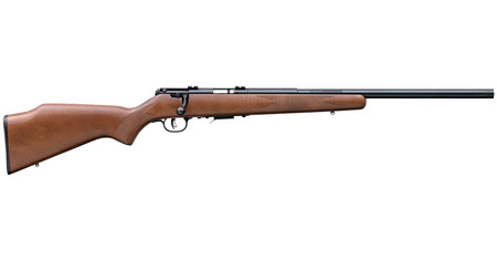 SAVAGE 93R17 GV RIMFIRE 17 HMR RIFLE