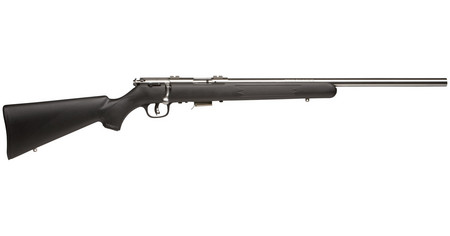 SAVAGE 93R17 FVSS RIMFIRE 17 HMR RIFLE SS