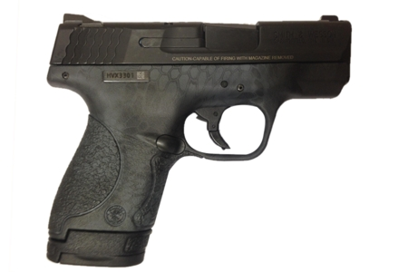 MP40 SHIELD 40SW WITH KRYPTEK TYPHON