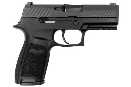 SIG SAUER P320 CARRY 9MM WITH NIGHT SIGHTS