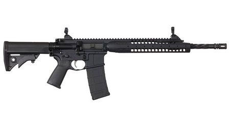 IC-A5 5.56MM BLACK CARBINE RIFLE