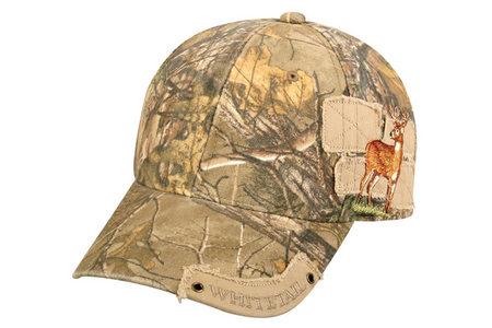 WILDLIFE SERIES CAMO CAP