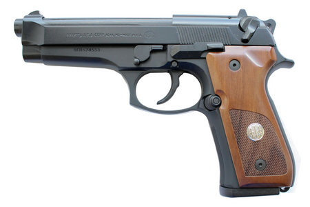 92FS TRIDENT 9MM LIMITED EDITION PISTOL