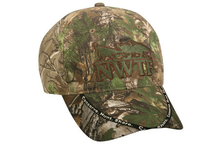NWTF WITH CALL POCKET CAP