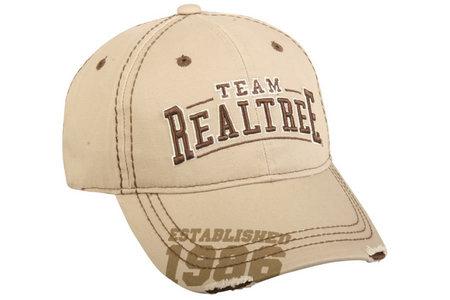 TEAM REALTREE CAP