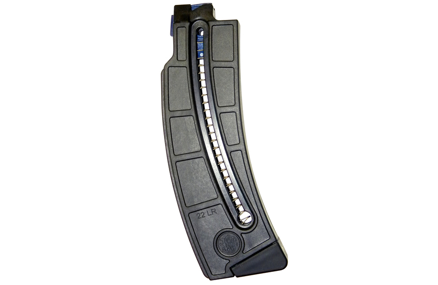 MP15-22 10 ROUND FULL-SIZE FACTORY MAG