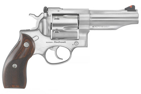 REDHAWK 45 AUTO / 45 COLT STAINLESS