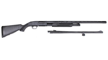 500 12 GAUGE COMBO PUMP SHOTGUN