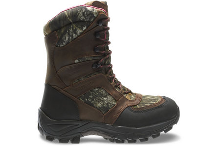 WOMENS PANTHER 600 GR WATERPROOF BOOT