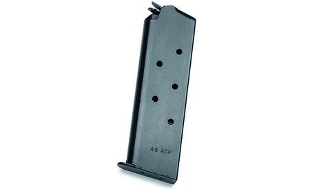 KIMBER 1911 OFFICER 45 ACP 7 ROUND MAGAZINE