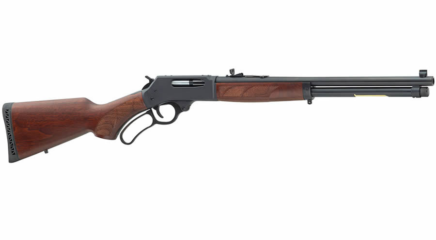 H010 LEVER ACTION 45-70
