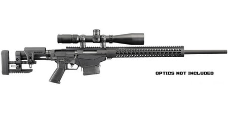 PRECISION RIFLE 243 WIN BOLT-ACTION