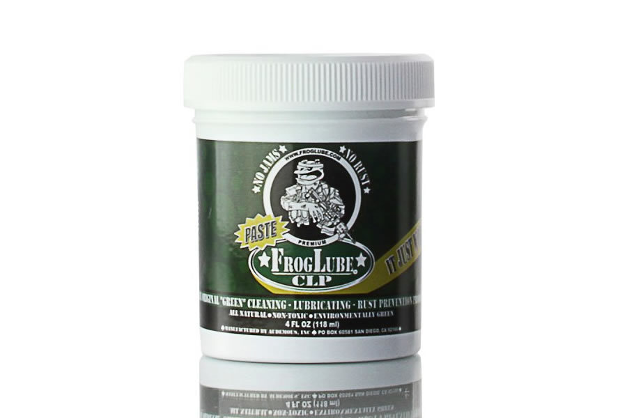 CLP PASTE 4 OUNCE JAR