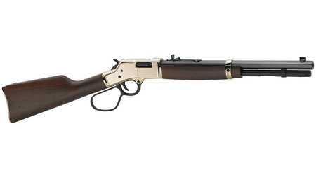 HENRY REPEATING ARMS BIG BOY CARBINE .357 MAG/.38 SPECIAL