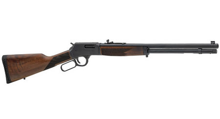 HENRY REPEATING ARMS BIG BOY STEEL 357MAG HEIRLOOM RIFLE