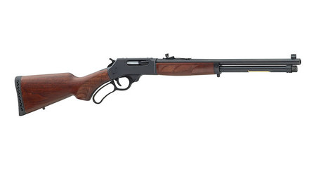 HENRY REPEATING ARMS 45-70 LEVER ACTION HEIRLOOM RIFLE