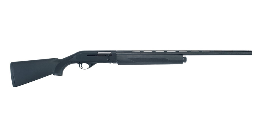 H & R Auto >> H R Excell 12 Gauge Black Synthetic Shotgun Sportsman S Outdoor