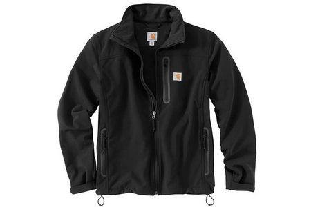 DENWOOD JACKET