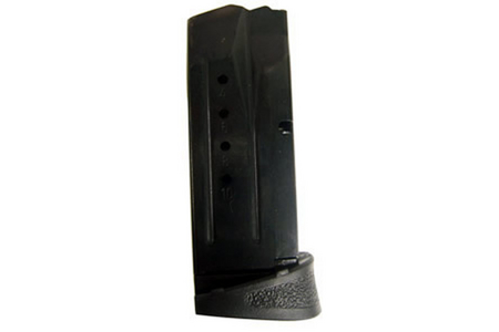 SMITH AND WESSON MP9C 9MM 10 ROUND FACTORY MAGAZINE