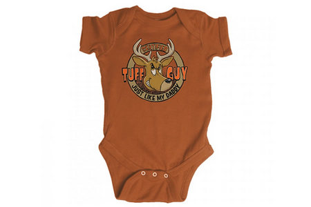 INFANT TUFF GUY BODYSUIT
