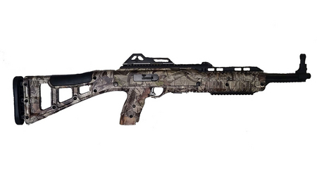 HI POINT 995TS 9MM WOODLAND CAMO CARBINE