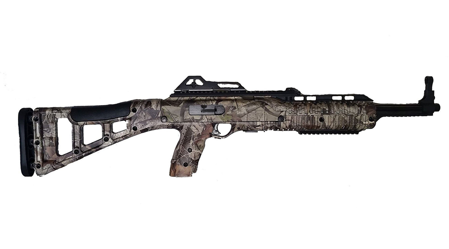 995TS 9MM WOODLAND CAMO CARBINE