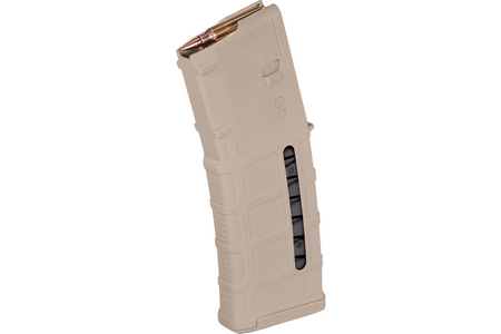 MAGPUL PMAG GEN M3 5.56mm 30-Round Sand Magazine with Window