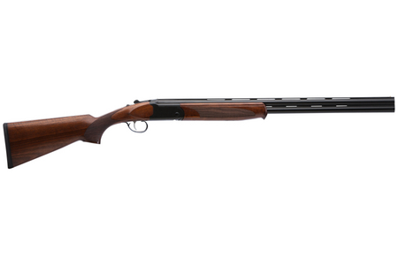STEVENS 555 20 GAUGE OVER/UNDER SHOTGUN