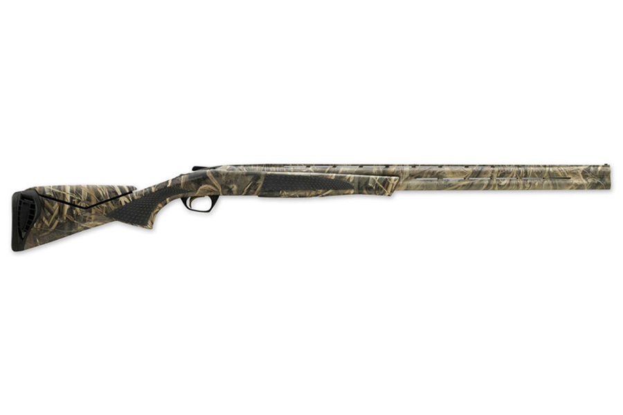 No. 15 Best Selling: BROWNING FIREARMS CYNERGY REALTREE MAX-5 12GA OVER/UNDER