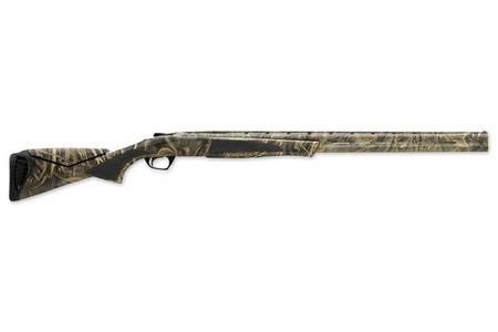BROWNING FIREARMS CYNERGY REALTREE MAX-5 12GA OVER/UNDER
